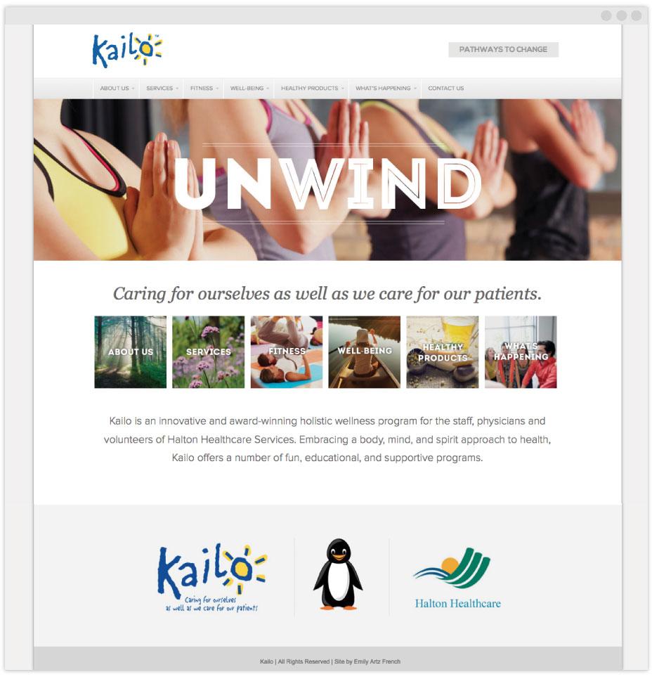 Kailo Unwind