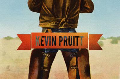 Kevin Pruitt