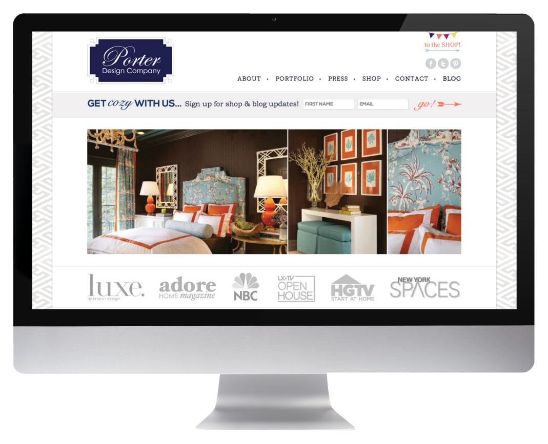 Porter Design Company